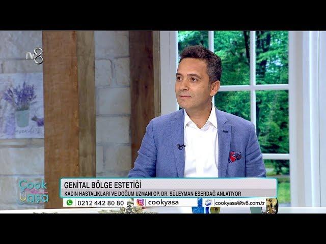 Genital Estetik Operasyonları (TV 8 – Çok Yaşa Programı)