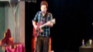 Two Cups of Coffee - Josh Kelley (ft. Ryan Cabrera) 5/9/09 Hersheypark Ampitheatre, PA