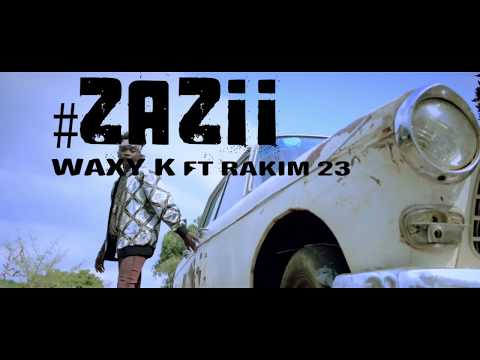 Waxy K - ZaZii ft Rakim 23 thumbnail