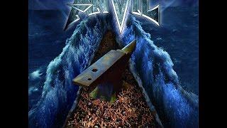 Anvil - Paranormal [Lyrics]