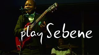 PLAY GOOD SEBENE Featuring David Salibok And Isaac Mugunda