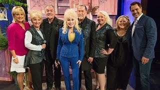 Highlights - Dolly Parton and her Family! - Hallmark Channel