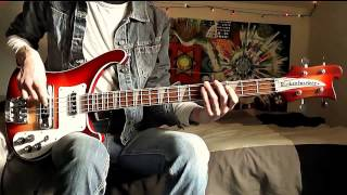 Single-Handed Sailor - Dire Straits [Bass Cover]