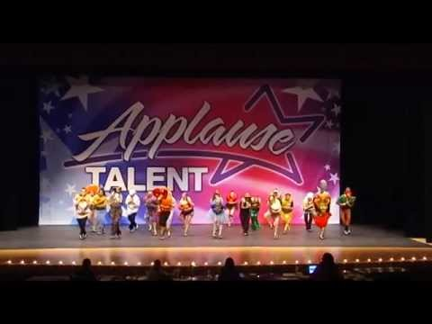 Best Tap Performance - Madison, WI 2014