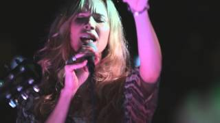 "Joss Stone Sings ""Newborn"" in South Africa ft Zahara & Bongeziwe Mabandla | Take Away Show"