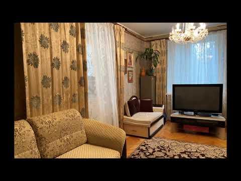Продается 2-комнатная квартира, Мурановская ул., 7