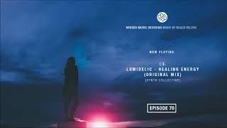 Roald Velden - Minded Music Sessions 070 [February 13 2018]