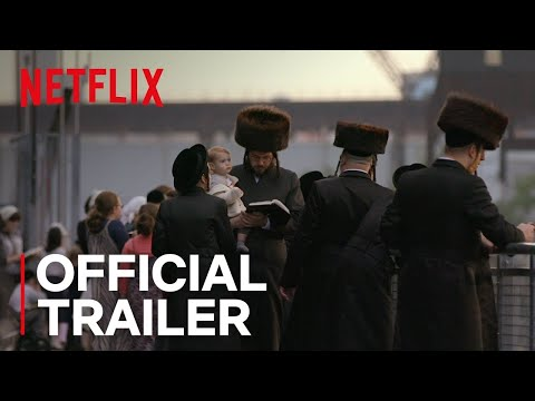 One of Us | Official Trailer [HD] | Netflix