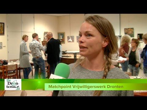 Matchpoint zoekt vrijwilligers voor jubileumfeest van De Meerpaal