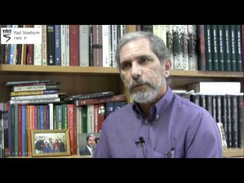 The Auschwitz Bombing Controversy in Context: Dr. David Silberklang