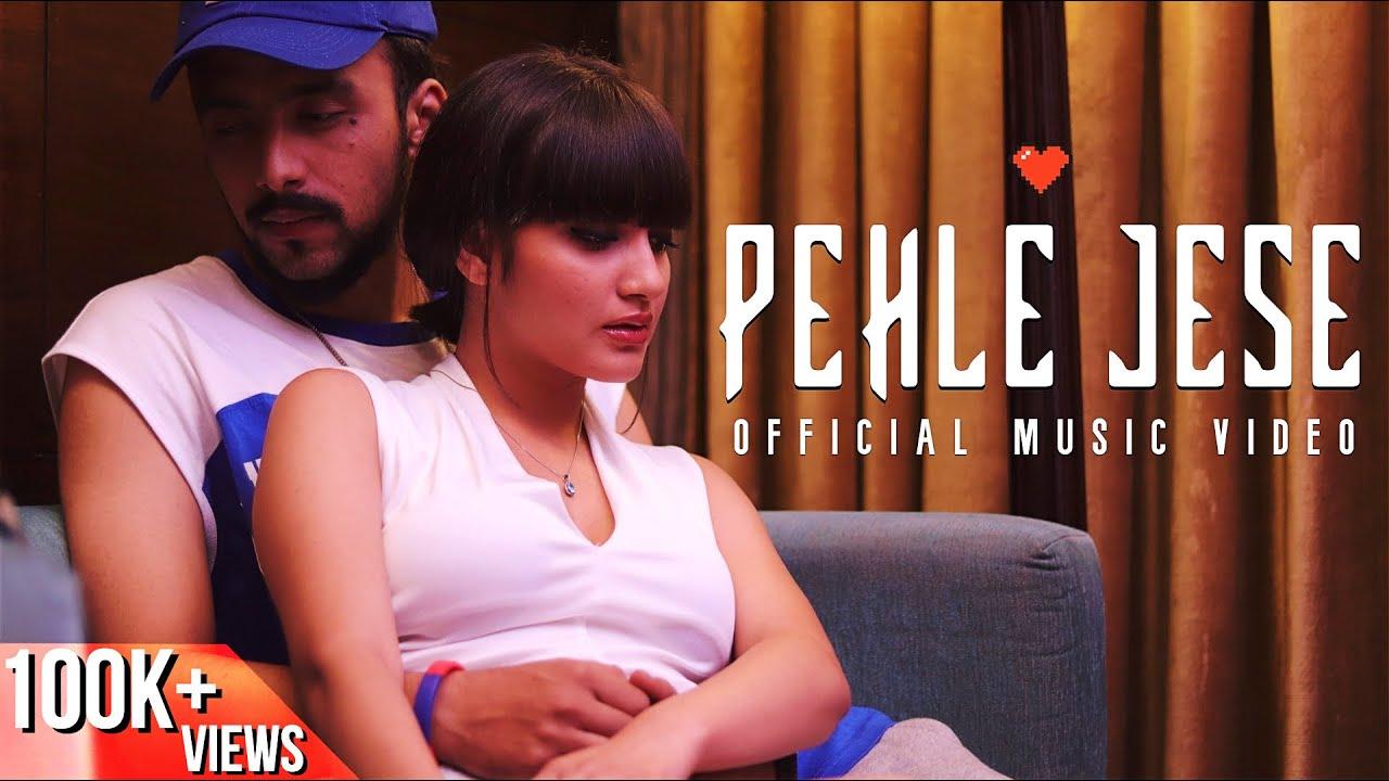 Pehle Jese - Lalit Singh (Official Music Video) - Lalit Singh Lyrics
