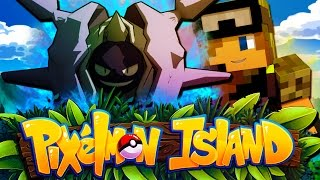 Cloyster  - (Pokémon) - Pixelmon Island SMP! -