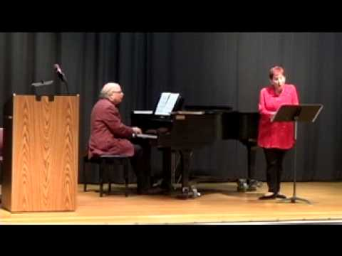 150813 Brahms: Sapphische Ode, op.94#4