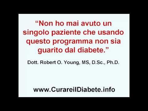 Lattina nel diabete
