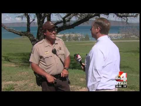 Rescuer Recounts Bear Lake Boating Tragedy That Killed 4