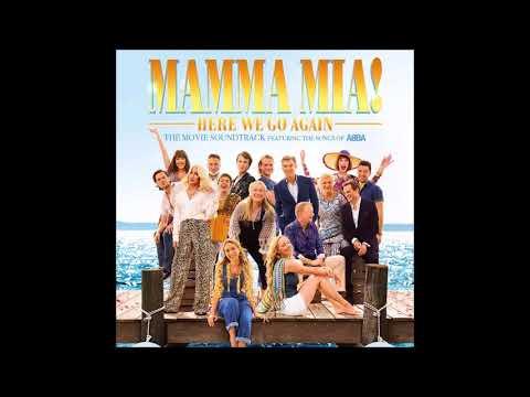 Lily James Jessica Keenan Wynn Alexa Davies Mamma Mia