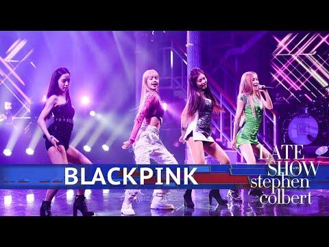 BLACKPINK Performs 'Ddu-du Ddu-du'