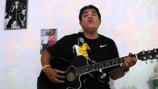 HANGGANG - WENCY CORNEJO COVER BY DODONG PINOY