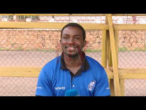 Will Kobs lift the National Rugby sevens championship?