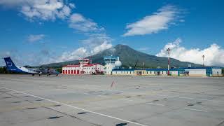 Россия разместит авиацию ВКС на курильском острове Итуруп