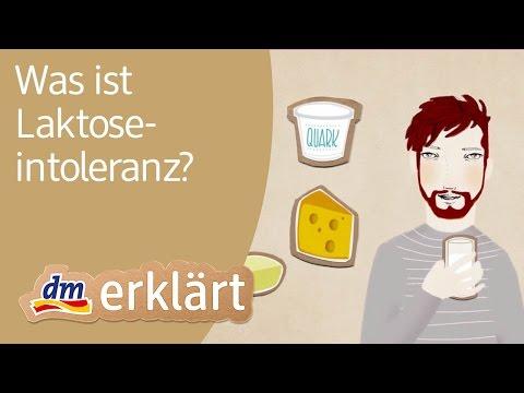 dm erklärt: Laktoseintoleranz-diese Symptome gibt es & was tun, wenn man Milchzucker nicht verträgt?