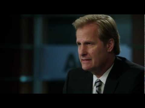 The Newsroom 1.01 (Preview)