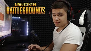 Да да да да да это  PUBG | Playerunknown