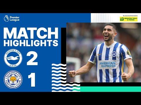 Brighton vs Leicester</a> 2021-09-19