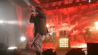Rival Sons   Too Bad   Newcastle   Jan 2019