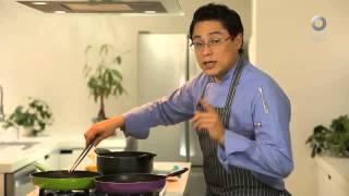 Tu cocina - Blandos de pescado