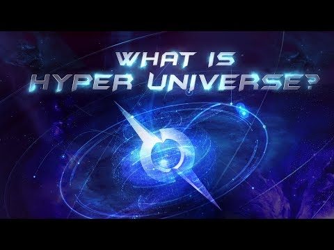 What Is Hyper Universe? thumbnail