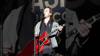 Jonathan Jackson & Clare Bowen - No Need To Argue  (Tribute to Dolores O Riordan)
