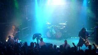 Fear Factory - (H-K) Hunter Killer (Dublin Ireland)