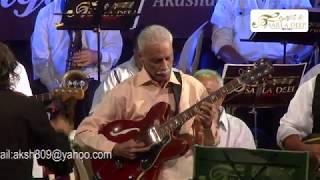 Karz Theme Music - Gorakh Sharma - JHILMIL SITARON KA AANGAN