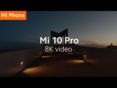 "Xiaomi Mi 10 Pro (256GB, Alpine White, 6.67"", Single SIM, 108Mpx, 5G)"