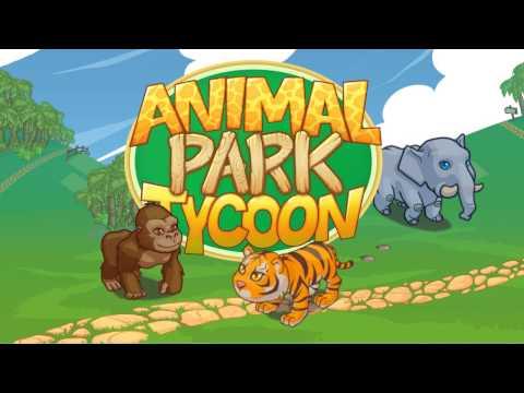 Video of Animal Park Tycoon