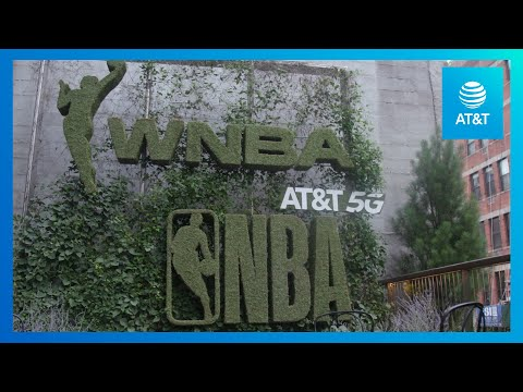 Love NBA? Put Yourself at in the Center of the Action-YoutubeVideoText
