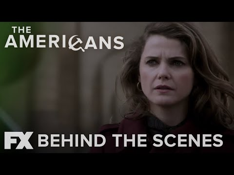The Americans Season 3 (First Look)
