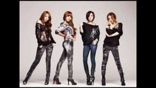 브라운아이드걸스 (Brown Eyed Girls) discography PART 1