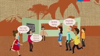 Convocatoria Consulta Indígena en Educación 2018