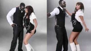 Melissa ft. Akon - Yalli Nassini