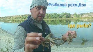 Рыбалка лог волгоградская область