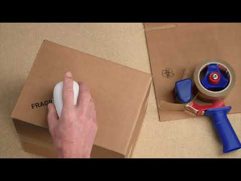 COLOP e-mark The Electronic Colour Mobile Stamp Printer video thumbnail