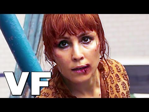CLOSE Bande Annonce VF (2019) Film Netflix