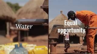 IsraAID - World Water day