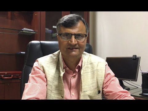 Interview : Prof. Ramesh Chand, Member, NITI Aayog