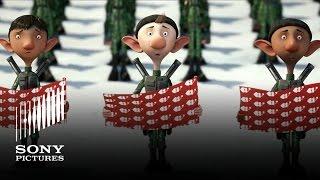 Trailer of Arthur Christmas (2011)