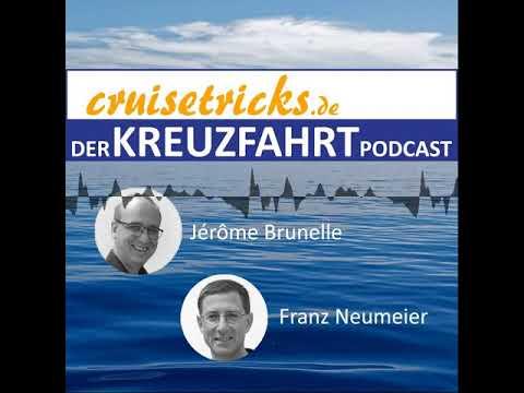 Die neue Norwegian Encore im Detail - cruisetricks.de - Der Kreuzfahrt-Podcast