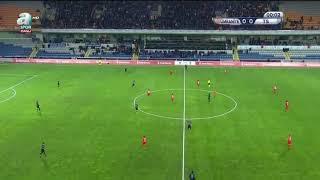Ümraniyespor - Trabzonspor 3-1 HD Geniş özet (ZTK 26.02.2019)