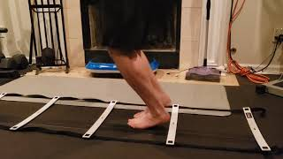 B: Agility Ladder